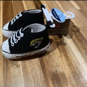 Baby Fanatic Infant sneakers